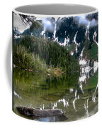 Baranof Lake Coffee Mug