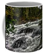 Baranof River Coffee Mug