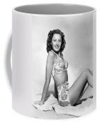 Barbara Stanwyck Coffee Mug