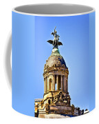 Barcelona Dome Coffee Mug