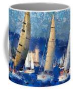 Barcolana 2013 Coffee Mug