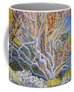 Bare Bush Coffee Mug