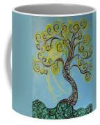 Bare Essence Coffee Mug