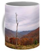 Bare Naked Tree Coffee Mug