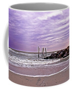 Barely There Coffee Mug by Tom Gari Gallery-Three-Photography