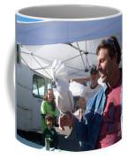 Baretta's Bird Coffee Mug