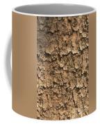 Bark Of A Tree Coffee Mug