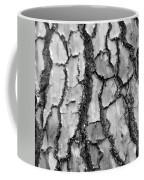 Barking Up The Wrong Tree Coffee Mug
