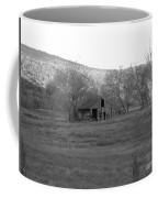 Barn 2 Coffee Mug