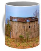Barn 25 Coffee Mug
