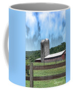 Barn 28 - Featured In Old Buildings And Ruins Group Coffee Mug