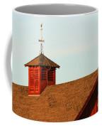 Barn-3684 Coffee Mug