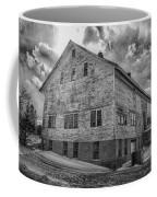 Barn At Amhi   7k00333 Coffee Mug