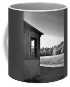 Barn Corner Coffee Mug