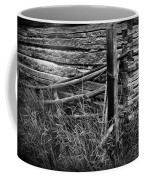 Barn Edge  Coffee Mug