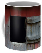 Barn Hatch Coffee Mug