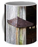 Barn Hinge 2 Coffee Mug