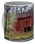 Barn - Seen Better Days Coffee Mug
