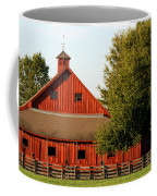 Barn South-3586 Coffee Mug