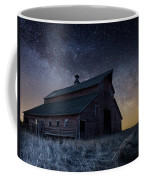 Barn V Coffee Mug