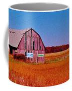 Barn Van Dyke Coffee Mug