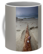 Barnacle Tales Coffee Mug