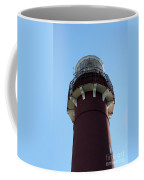 Barnegat Light - Lighthouse Top Coffee Mug