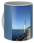 Barnegat Light - New Jersey Coffee Mug
