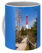 Barnegat Lighthouse II Coffee Mug