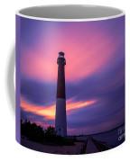 Barnegat Sunset Le Coffee Mug