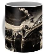Barnes Rail Bridge Coffee Mug