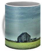 The Flight Home Coffee Mug by Dan Sproul