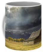 Barnstormer Coffee Mug