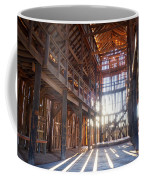 Barnwood Cathedral Coffee Mug