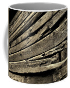Barnwood Coffee Mug