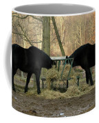 Barnyard Beauties Coffee Mug