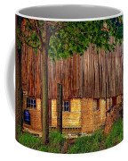 Barnyard Coffee Mug