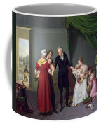 Baron Jean Louis Alibert Coffee Mug