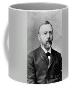 Baron Krafft-ebing Coffee Mug