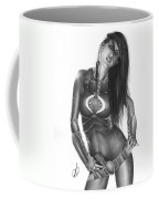 Baroness Coffee Mug