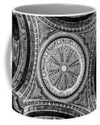 Baroque Church Cupola Dome Coffee Mug