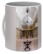 Baroque Library  Coffee Mug