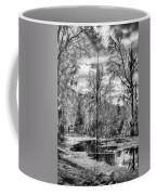 Barr Hammock Preserve  Coffee Mug