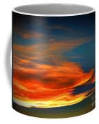 Barracuda Cloud Coffee Mug