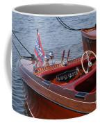Barrel Back-cockpit View Coffee Mug