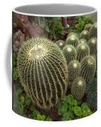 Barrel Cacti Coffee Mug