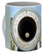 Barrel Of The Gun Coffee Mug