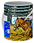 Barrel Time Coffee Mug