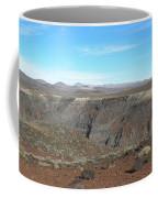 Barren Beauty Coffee Mug