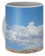 Barren Horizon Coffee Mug